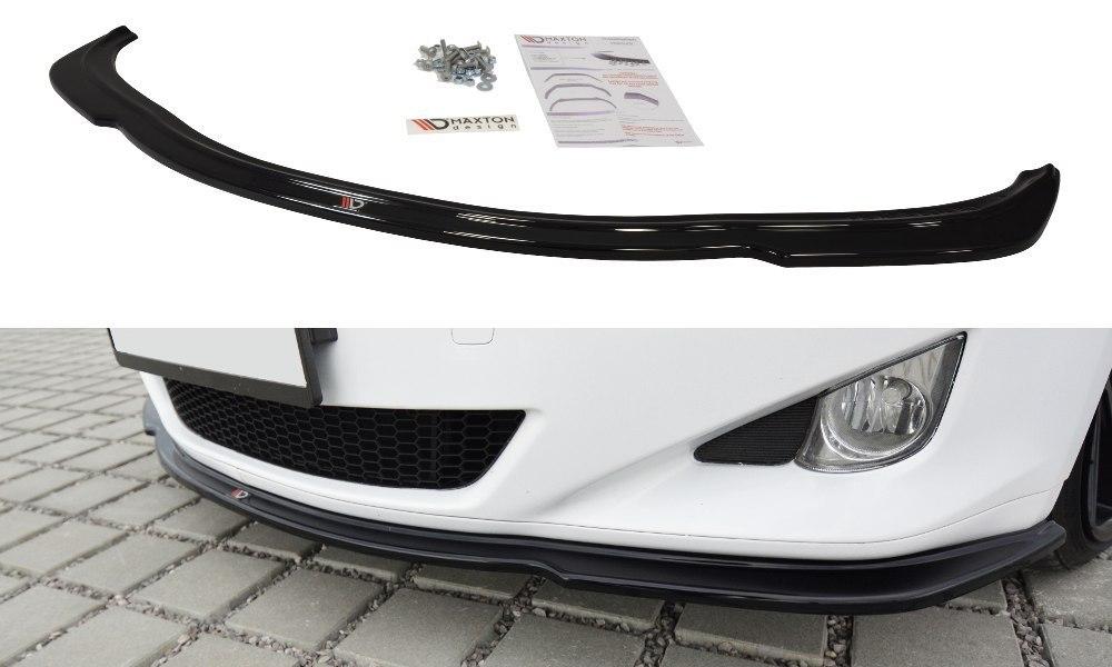 Splitter Przedni Lexus IS Mk2 V.1 - GRUBYGARAGE - Sklep Tuningowy